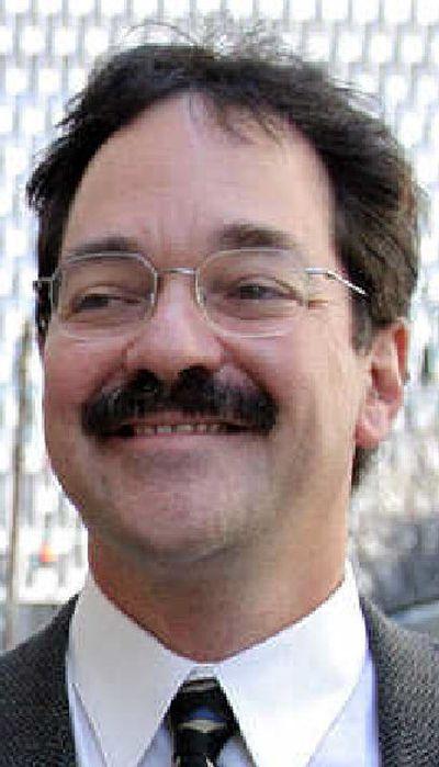 Quattrone  (The Spokesman-Review)