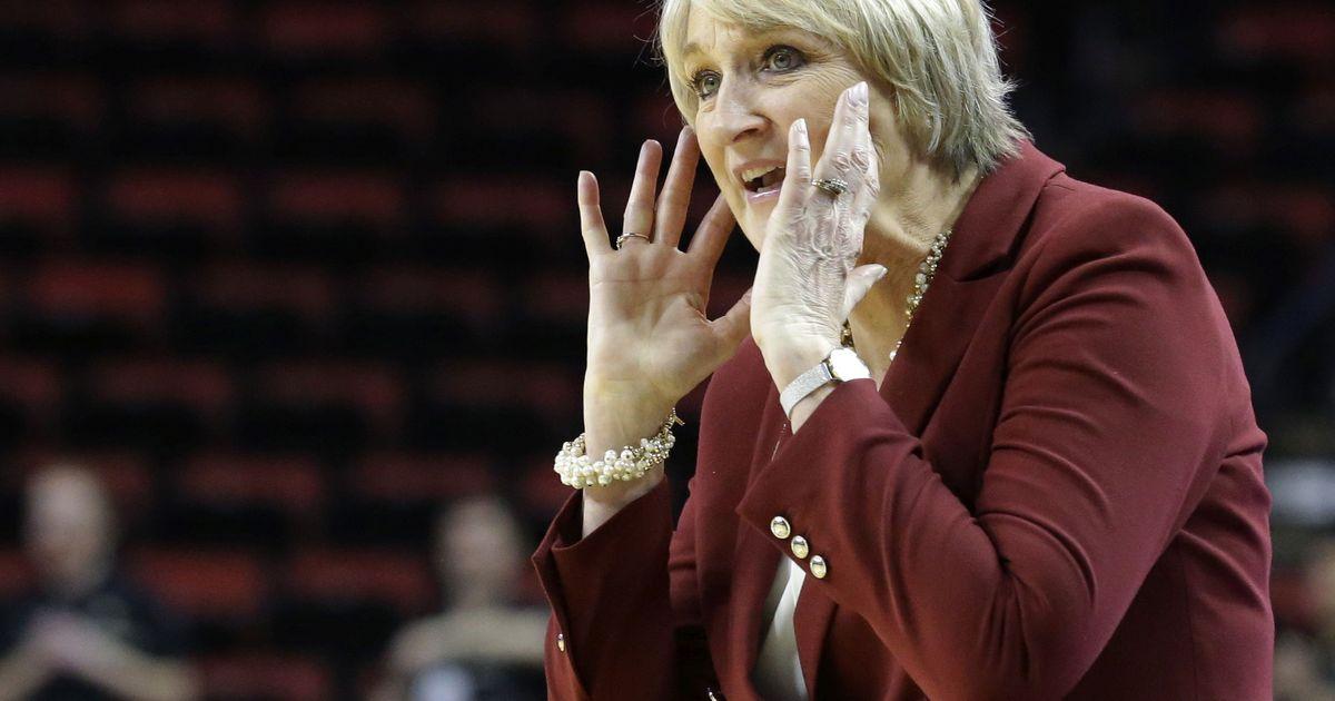 Former Washington State, Washington women's basketball coach June Daugherty dies at 64