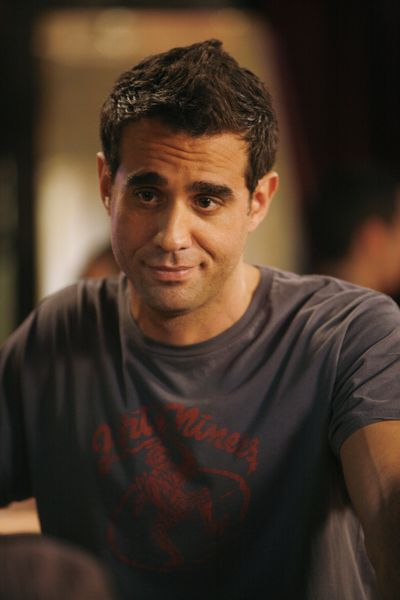 """Bobby Cannavale portrays Trevor Pierce, who believes he's the Roman god of love and claims he's been sent to New York City to bring 100 couples together, in the ABC series """"Cupid.""""  (Associated Press / The Spokesman-Review)"""