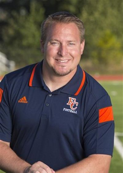 Eastside Catholic coach Jeremy Thielbahr recently turned down the job offer by Sandpoint High School. (Eastside Catholic photo)