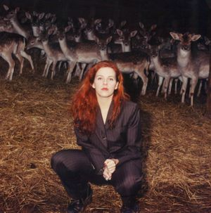 Singer, songwriter Neko Case. (Courtesy photo)