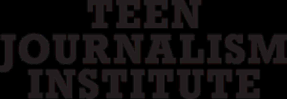 Teen Journalism Institute