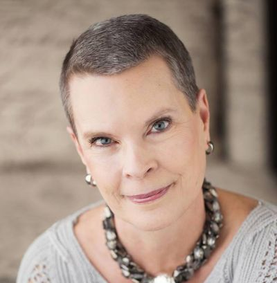 """Laura Landgraf recently published the memoir """"The Fifth Sister: From Victim to Victor – Overcoming Child Abuse."""" She will be reading at Auntie's Bookstore on Saturday. Photo courtesy of Laura Landgraf (Courtesy of Laura Landgraf)"""