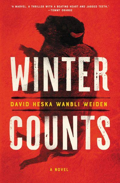 Winter Counts  (Ecco)
