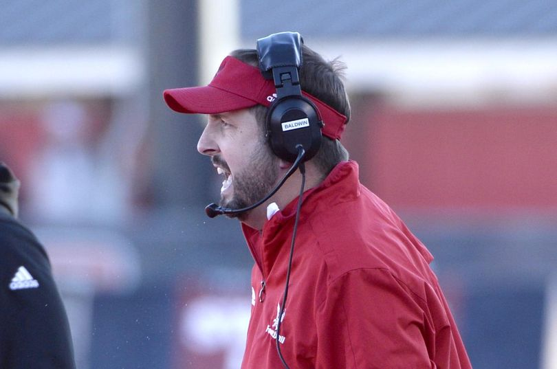 Eastern Washington coach Beau Baldwin is looking forward to a 2016 season with some uncertainties on offense and an almost-intact defense.