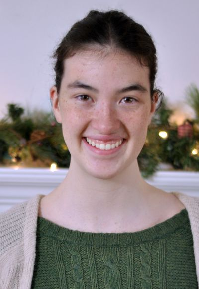 Keely Liles (Mead, Jr.) (Courtesy photo / The Spokesman-Review)