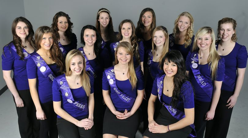 The Lilac Festival Royalty Coronation is scheduled for Sunday. (File)