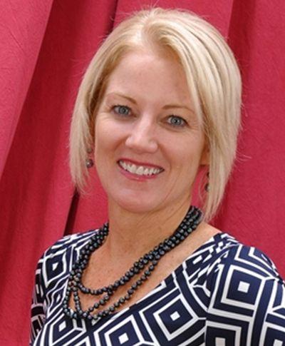 Stephanie Curran (Spokane Public Facilities District / Courtesy)