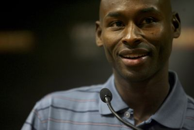 Bernard Lagat is chasing history at the Millrose Games.  (Associated Press / The Spokesman-Review)