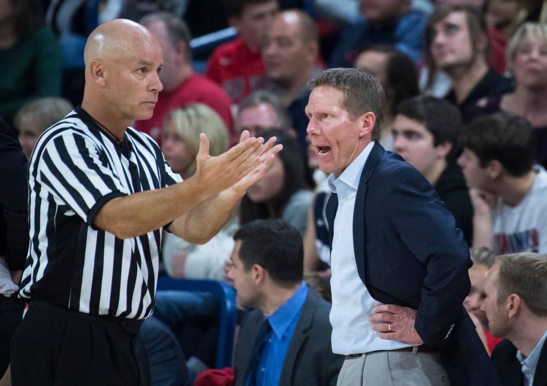 Gonzaga-LMU postgame interview: Gonzaga coach Mark Few