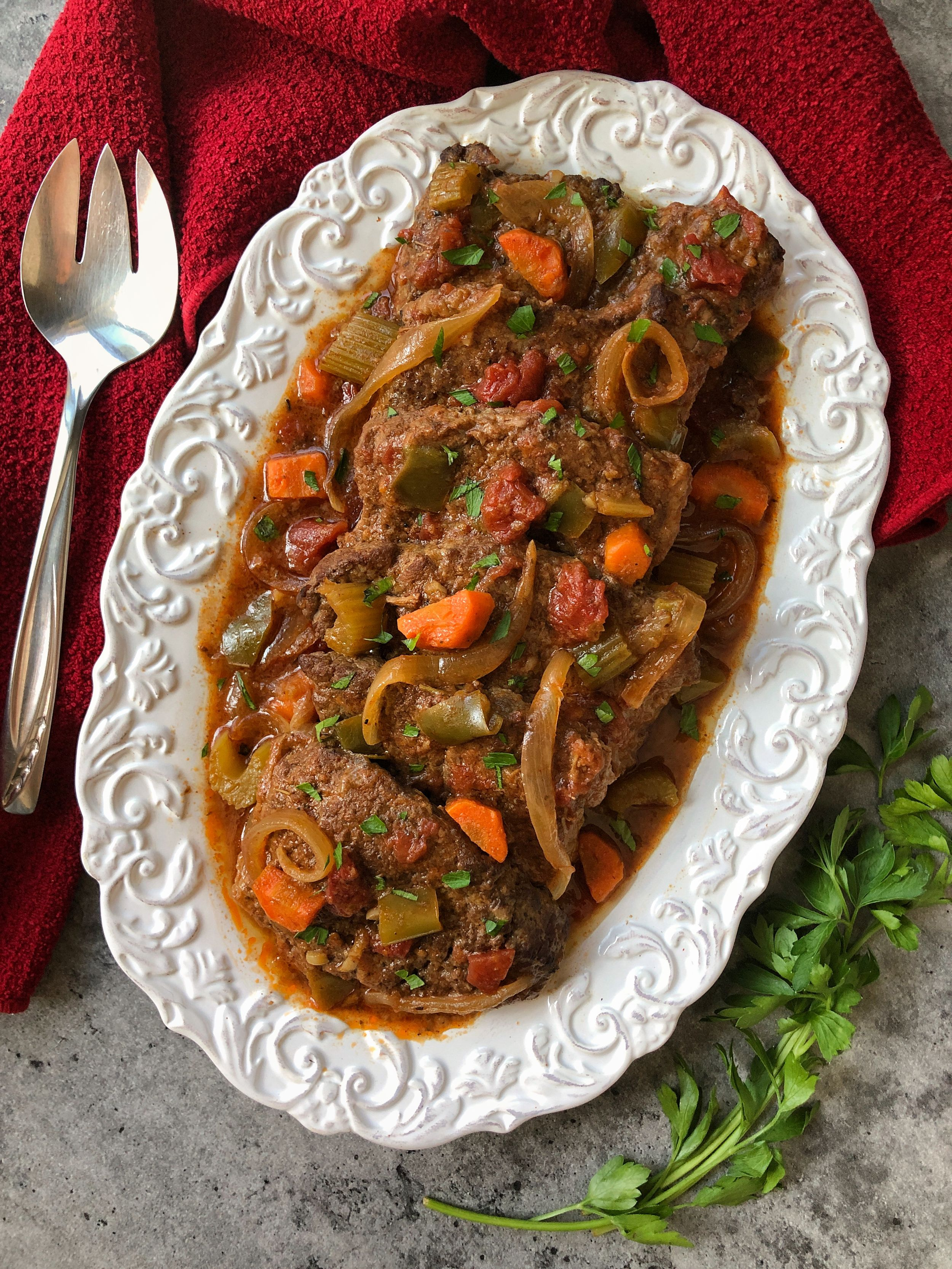 Dorothy Dean Presents Swiss Steak Is A Comforting And Hearty Meal The Spokesman Review