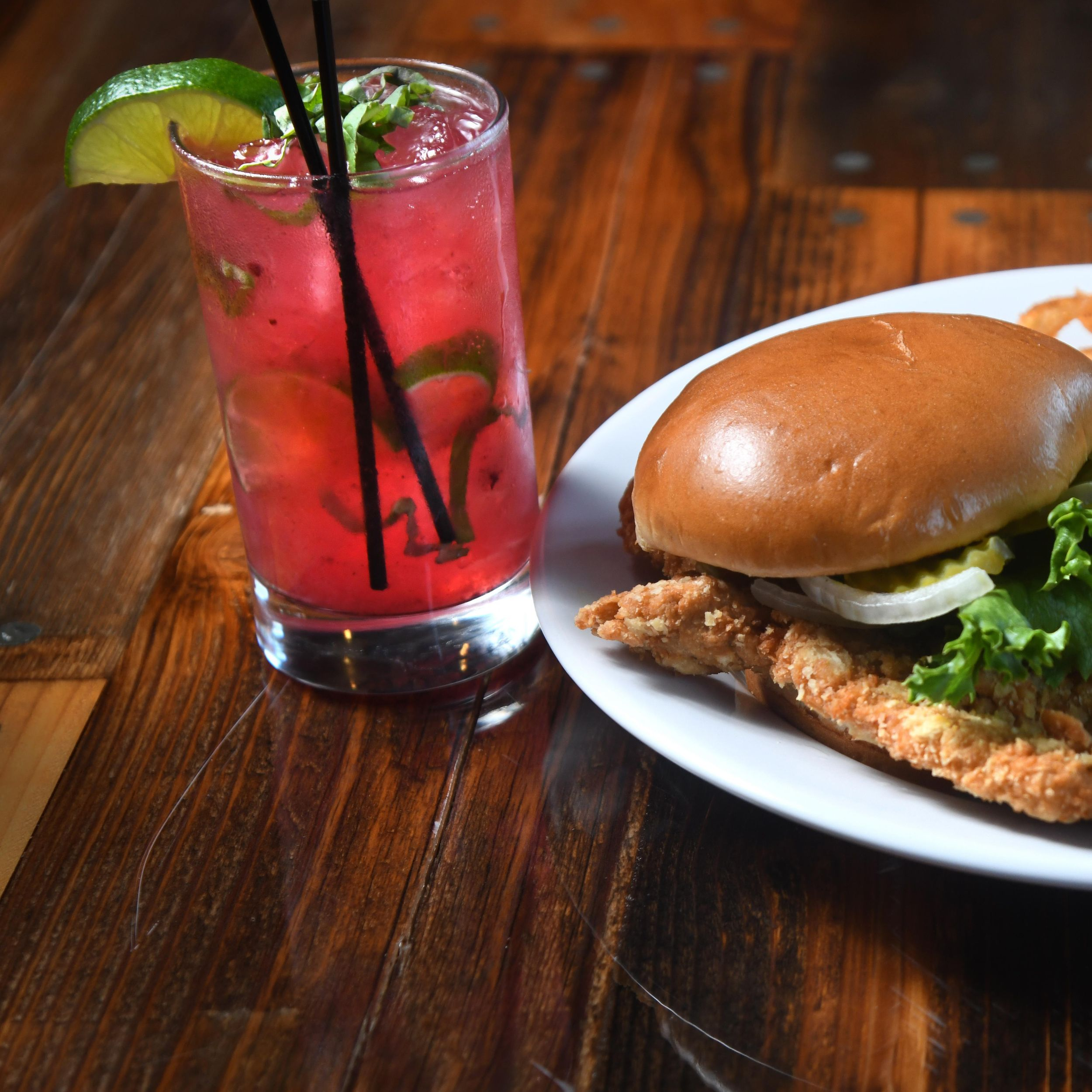 Friends Celebrate Spokane And Their Families With New Heritage Bar And Kitchen The Spokesman Review