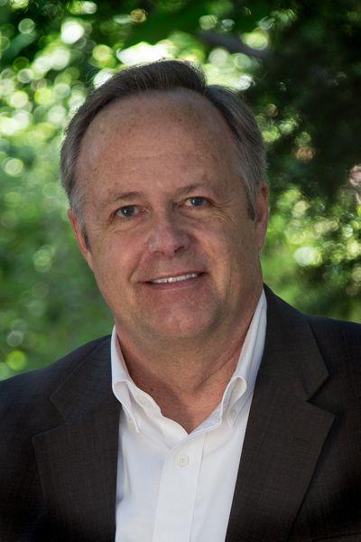 Morrison  (Courtesy of Kevin Morrison)
