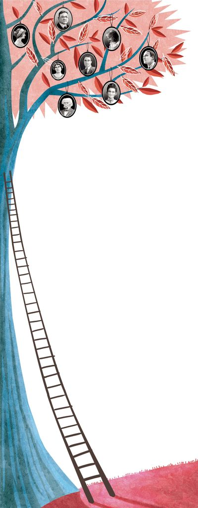 McClatchy Illustration (McClatchy Illustration / The Spokesman-Review)