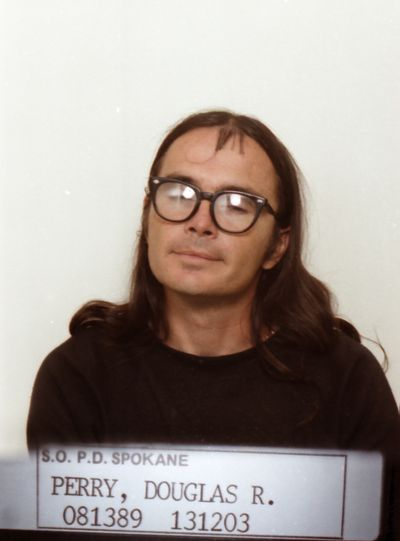 Douglas Perry (Spokane County Sheriff's Office)