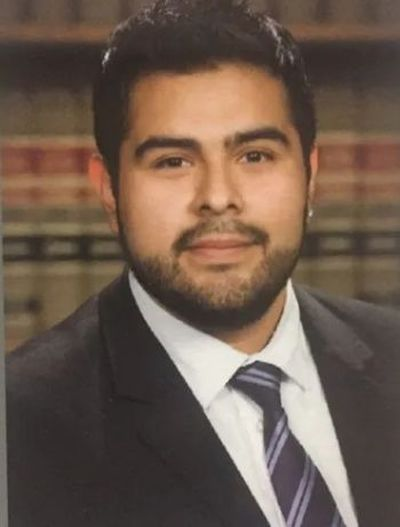 Luis Cortes Romero, a 2013 graduate of the University of Idaho College of Law and partner at the Immigrant Advocacy & Litigation Center in Kent, Washington, helped defend the Obama-era Deferred Action for Childhood Arrivals program.  (Immigrant Advocacy & Litigation Center)