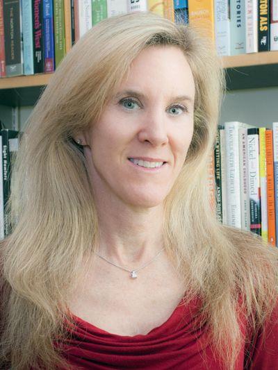 Rachel Toor