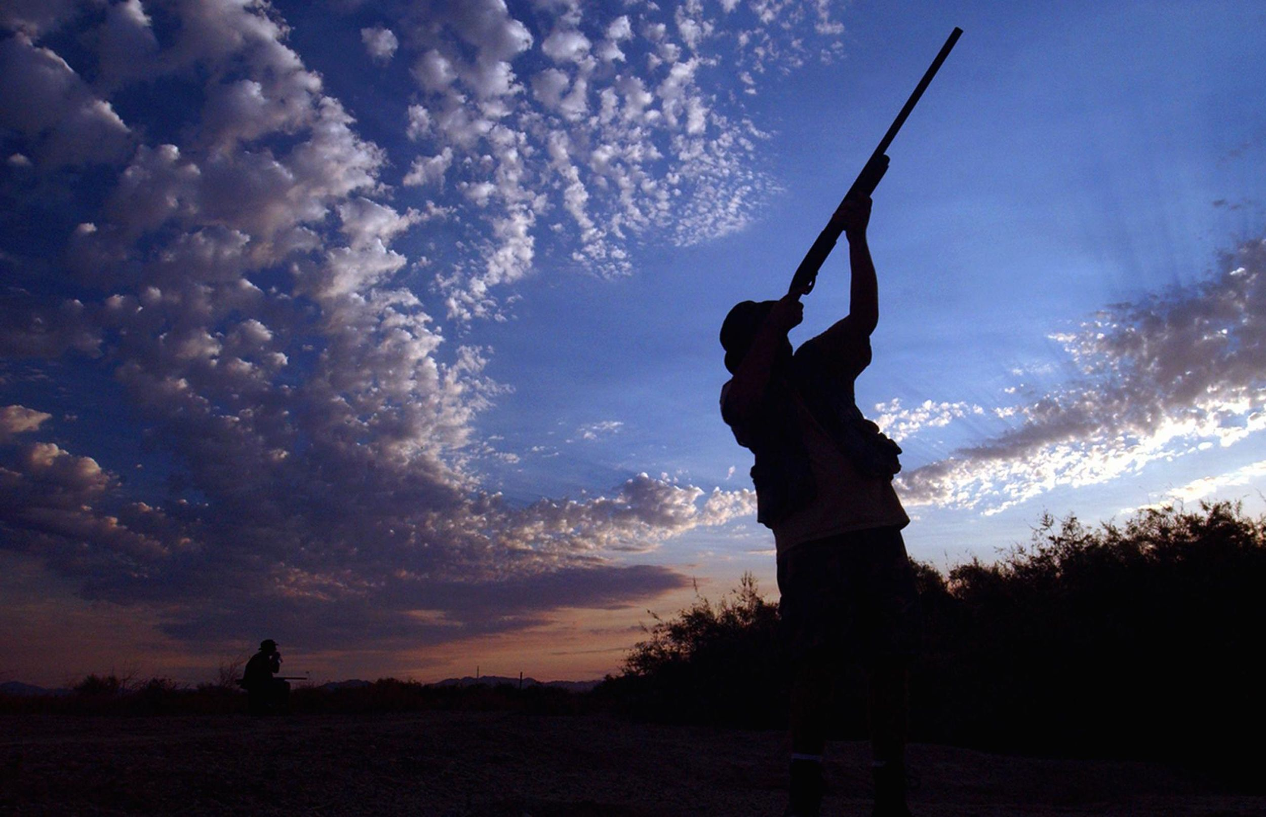 Fewer Hunters Stretch Washington S Already Tight Wildlife Budget The Spokesman Review