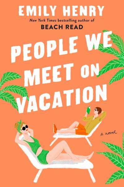 People We Meet on Vacation  (Berkley)