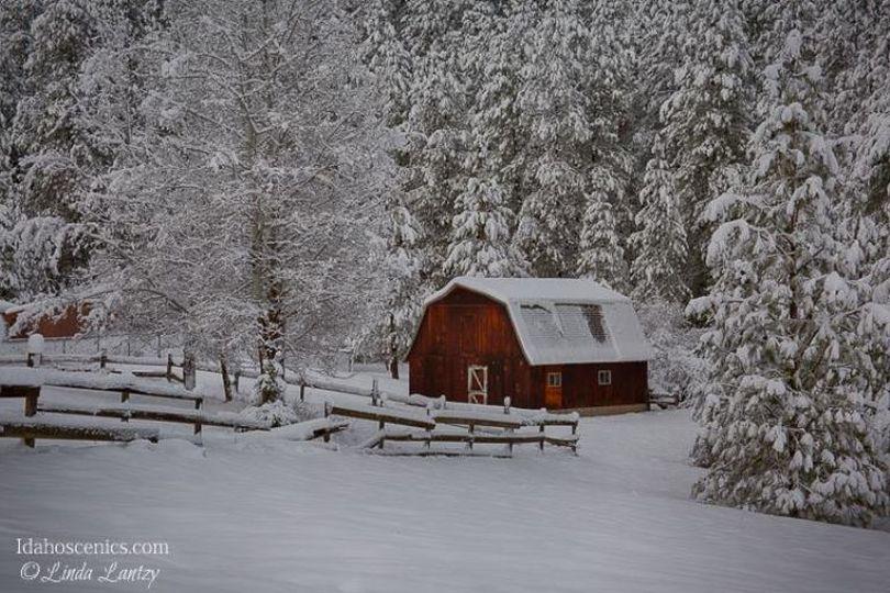 Linda Lantzy, of Idaho Scenic Images, shot this Coeur d'Alene scene recently.