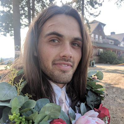 Kyle Wimpenny, a 2014 graduate of Post Falls High School, died during a solo backpacking trip in Utah. His roommate in Boise reported him missing on Sept. 16 after he didn't return home as planned.  (Summit County Sheriff's Office)