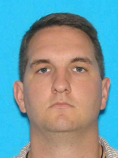 Kevin G. Sloniker. Courtesy of Kootenai County Jail (Courtesy of Kootenai County Jail / Courtesy of Kootenai County Jail)