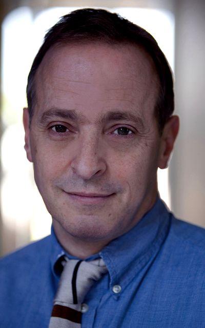 David Sedaris (The Spokesman-Review)