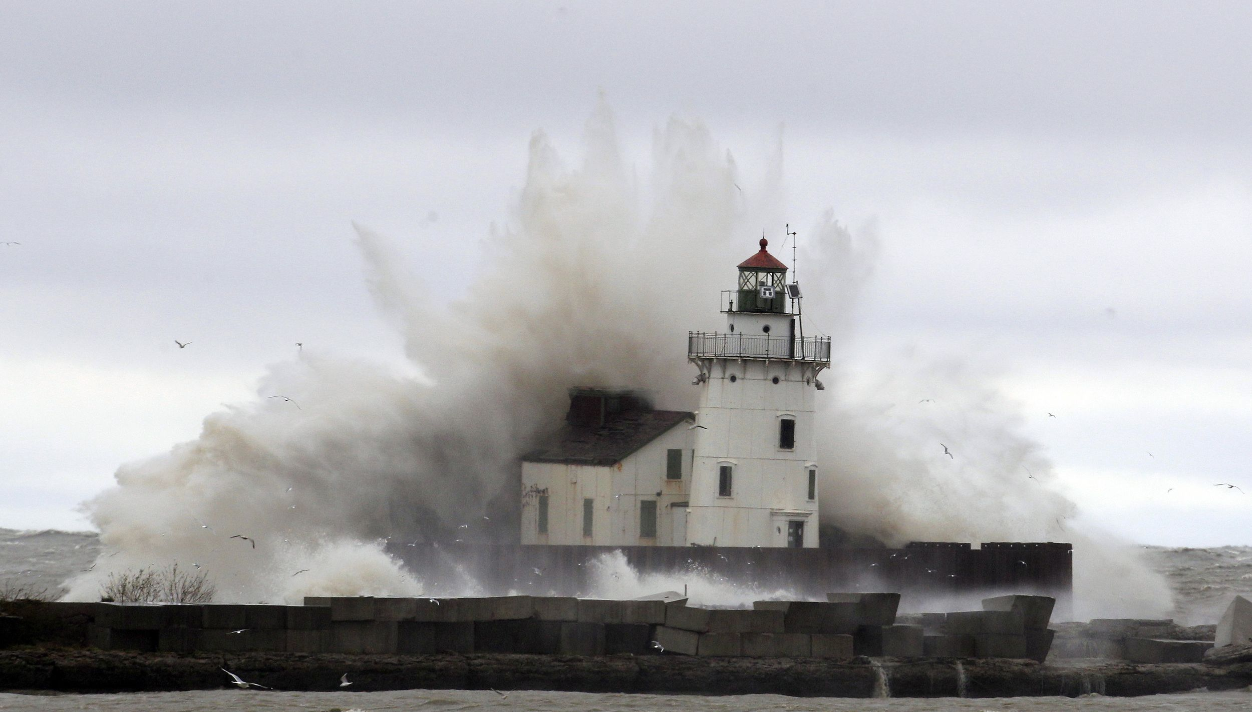 Disarray Millions Without Power In Sandy S Wake The Spokesman Review