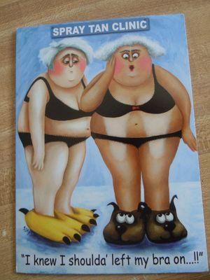 Cindy's favorite BD card