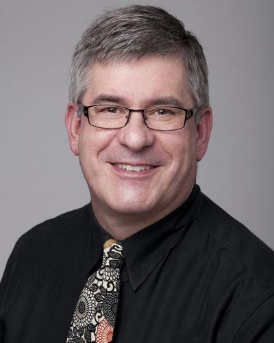 Jim MacRae (Courtesy photo)