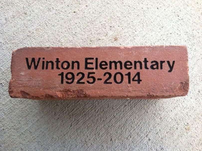 Winton Brick courtesy photo