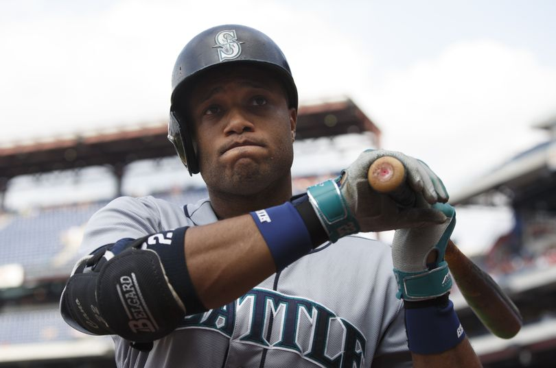 Mariners second baseman Robinson Cano believes Seattle has look of a champion this season. (Associated Press)