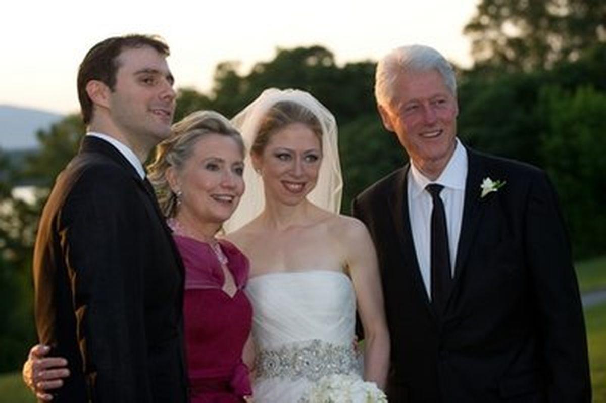 Married 2010 lewinsky monica Nearly 40,
