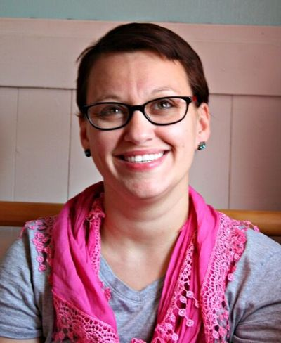 SpokaneFāVS writer Hannah Parent.  (FāVS courtesy photo)