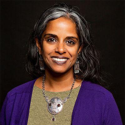 UW professor Anu Taranath  (Courtesy)