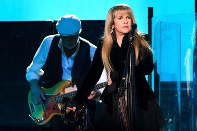 Stevie Nicks (Associated Press / The Spokesman-Review)