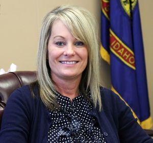 After a year in office, Idaho Superintendent of Schools Sherri Ybarra says she's found her calling -- and that she will seek re-election in three years. (Idaho Education News)