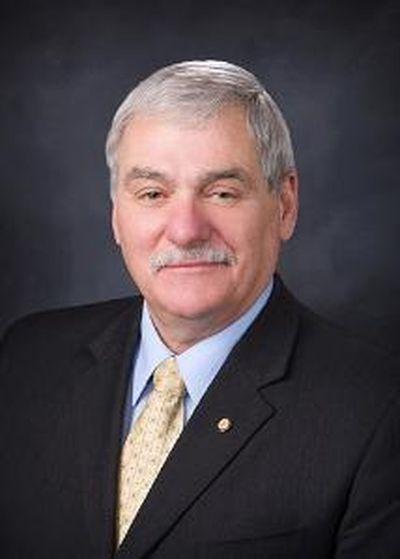 John Goedde (Idaho Legislature)