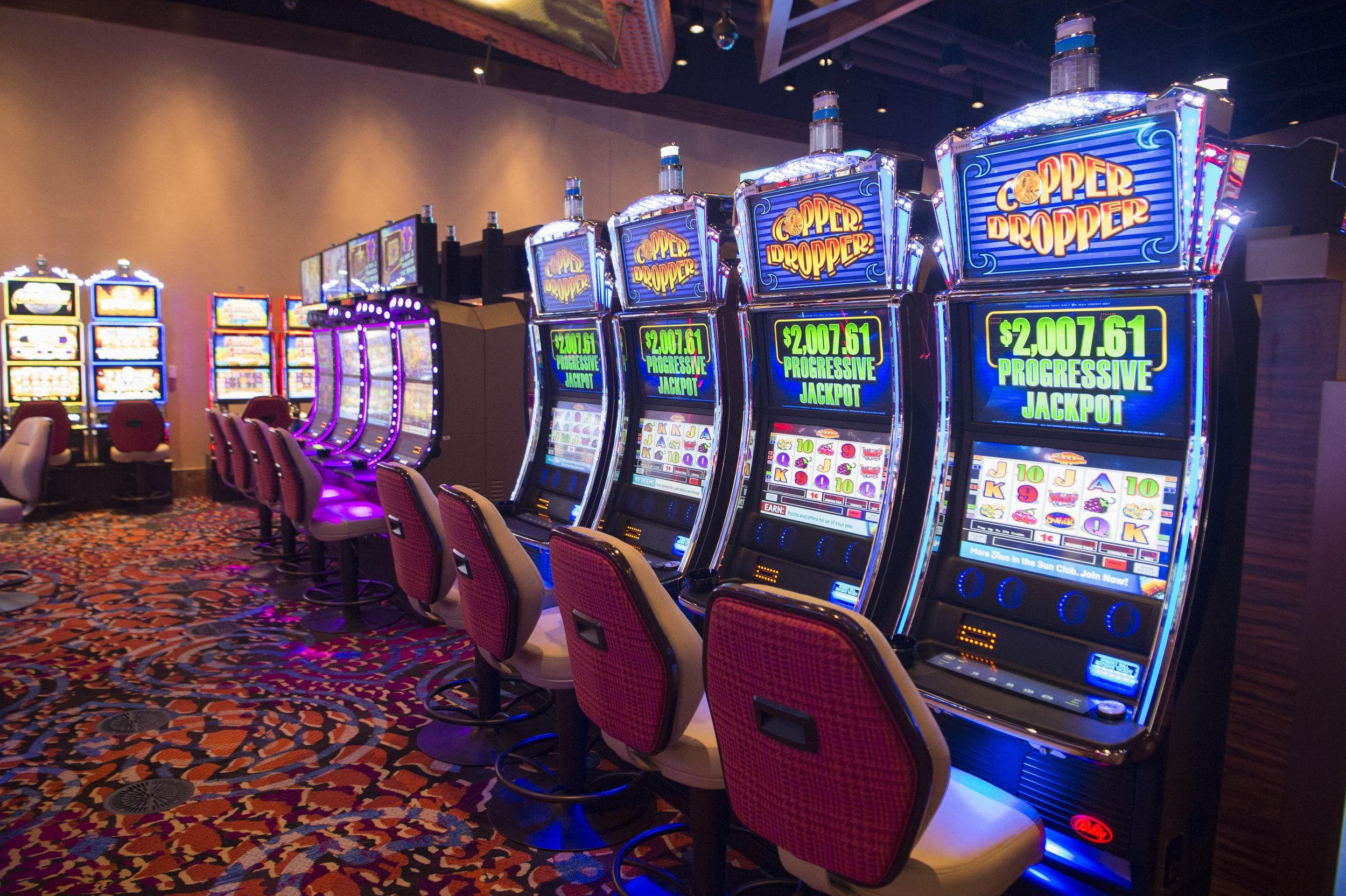 Spokane Tribe Betting On New Casino That Opens Monday The Spokesman Review