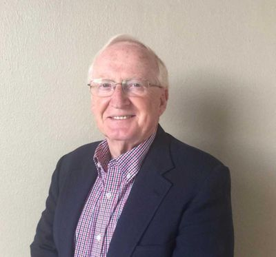 Mike Kennedy is a candidate for the council's position 6 (Courtesy photo)