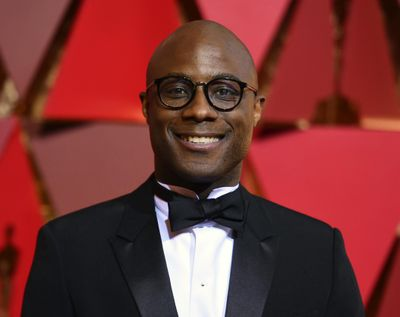 "FILE - In this Feb. 26, 2017 file photo, Barry Jenkins arrives at the Oscars in Los Angeles. Jenkins will follow up his Oscar winning film with a drama series for Amazon based on Colson Whitehead's ""The Underground Railroad."" Amazon announced Monday, March 27, 2017, that it will develop the TV series, with Jenkins writing and directing the adaptation of the 2016 National Book Award winner.  (Photo by Richard Shotwell/Invision/AP, File) ORG XMIT: NYET110 (Richard Shotwell / Richard Shotwell/Invision/AP)"