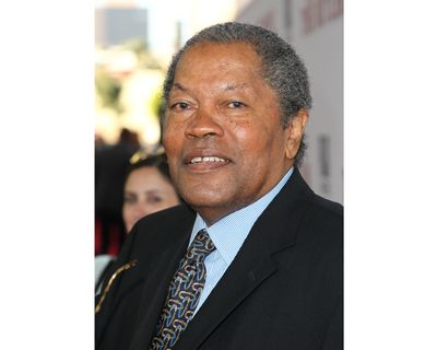 In this Aug. 12, 2013, photo, Clarence Williams III arrives at the Los Angeles premiere of