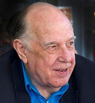 Idaho newsman Sal Celeski died Sunday at the age of 87.  (Courtesy photo)