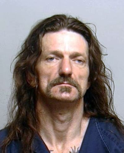 Eddie Ray Hall, seen in this undated mug shot, pleaded not guilty to a federal drug charge on Wednesday, Sept. 22, 2022.  (handout)