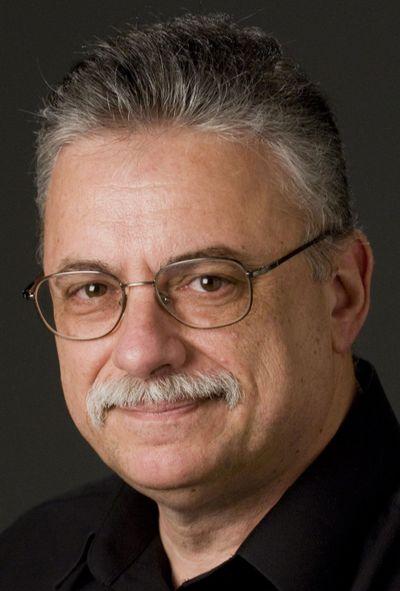 Dave Oliveria (Colin Mulvany / The Spokesman-Review)