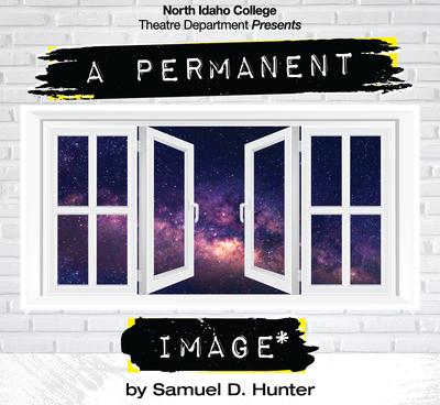 "Samuel D. Hunter's ""A Permanent Image""  (Courtesy)"