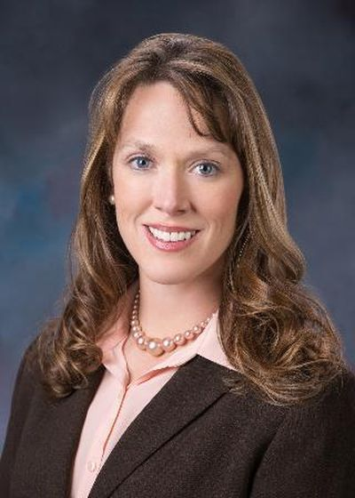 Rep. Priscilla Giddings (State of Idaho)