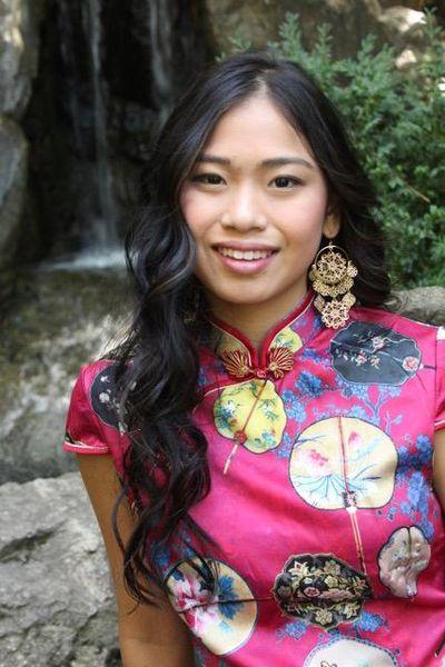 Gabriella Alvarez will graduate from North Star School. She plans to attend Eastern Washington University. (COURTESY / COURTESY)