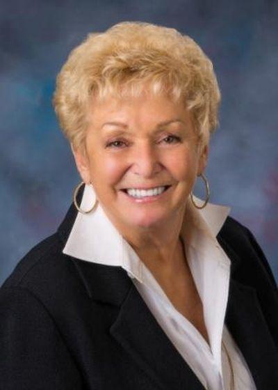 Kathy Sims (COURTESY / COURTESY)