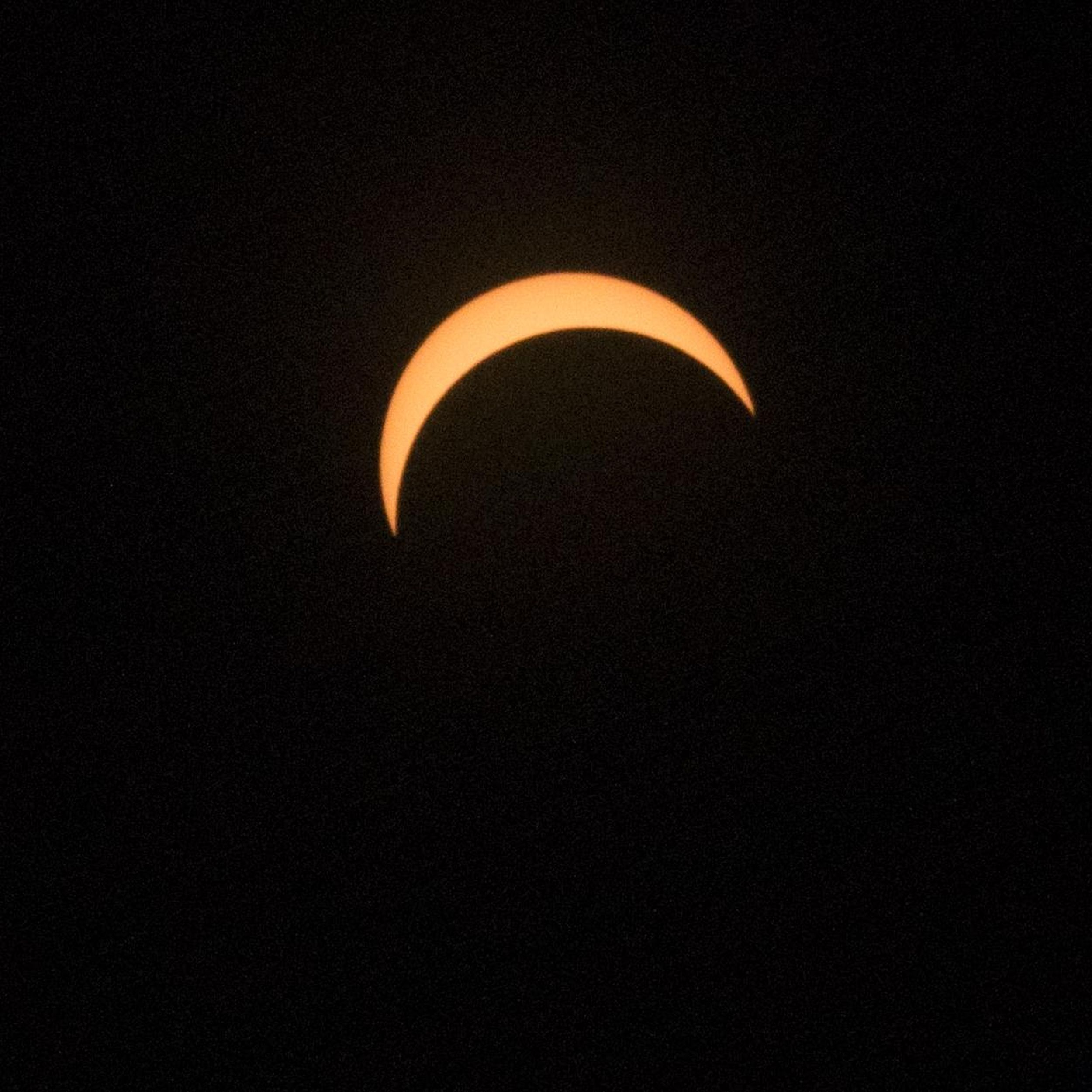 in downtown spokane the eclipse brought wonder and an eerie sky but no big moment the spokesman review the spokesman review